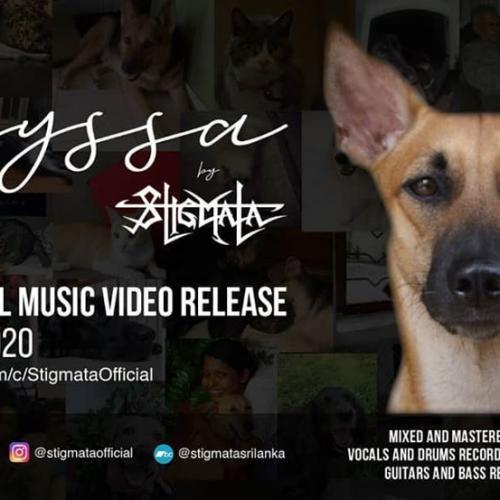 Stigmata Announces The 'Alyssa' Video Release
