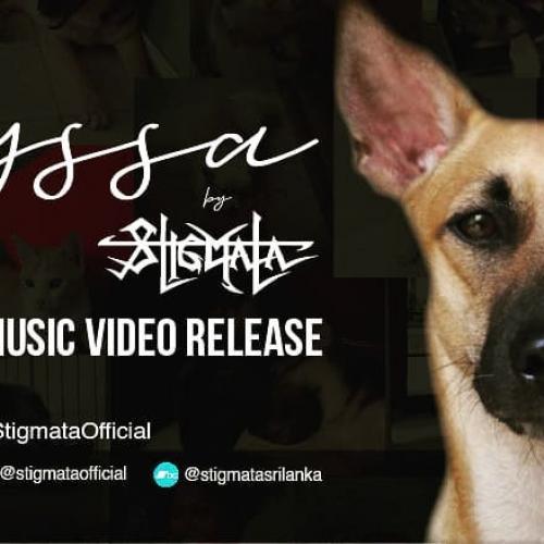 Stigmata – Alyssa (Official Music Video)
