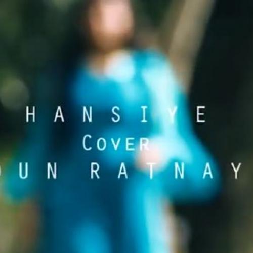 Hansiye – හංසියේ | Sandun Ratnayake | Cover