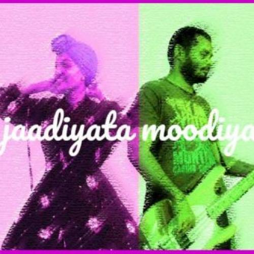 Jaadiyata Moodiya – Hey You