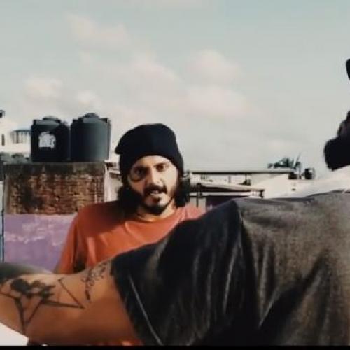 Mikka X Clewz – Dhewatha Eliyak දේවතා එලියක් (Official Music Video)