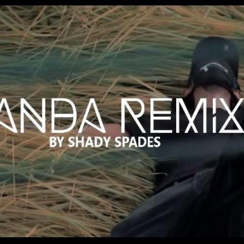 Shady Spades – Panda Remix | Alpha Gang