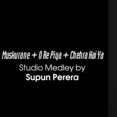 Supun Perera – Nostalgic Bollywood Studio Medley   Arijit Singh   Kishore Kumar   Rahat Fateh Ali