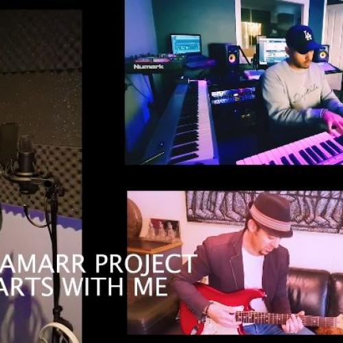 The McNaMarr Project – Love Starts With Me