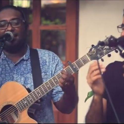 Who Says (John Mayer Cover) – Nikhil & Pradeep