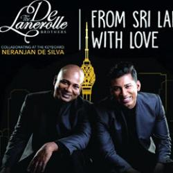 From Sri Lanka with Love – The De Lanerolle Brothers