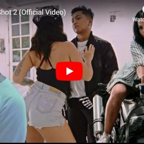 New Music : C Chain – Shot 2 (Official Video)