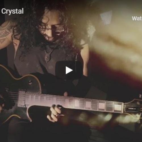 New Music : Chun-Key – Crystal