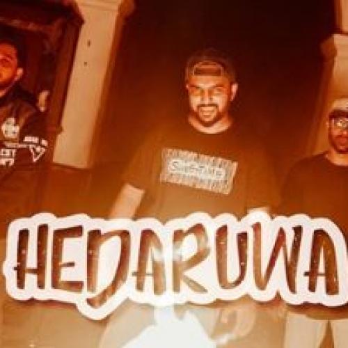 New Music : Hedaruwa ( හැඩරුව ) – Sash Jay ft Samith Gomes , Dilo & Yuki Nawarathne