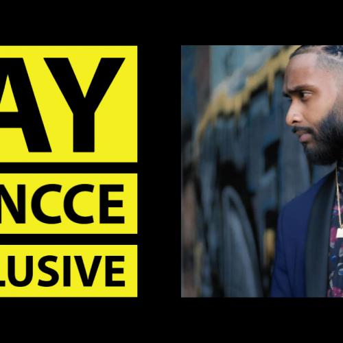 Exclusive : Jay Princce