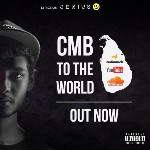 Album Alert : KVN – CMB To The World