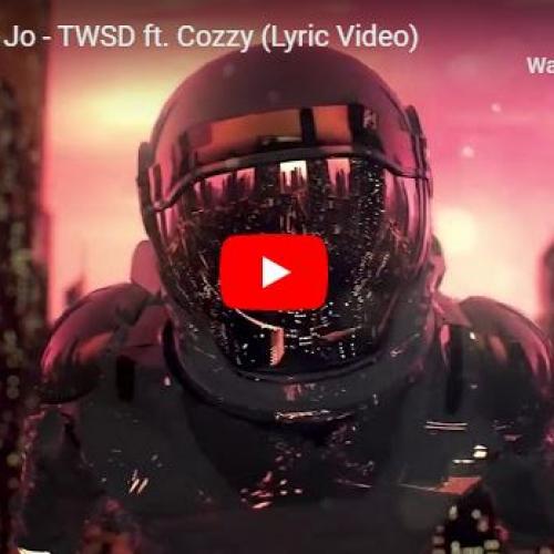 New Music : Kishawn & Jo – TWSD Ft Cozzy (Lyric Video)