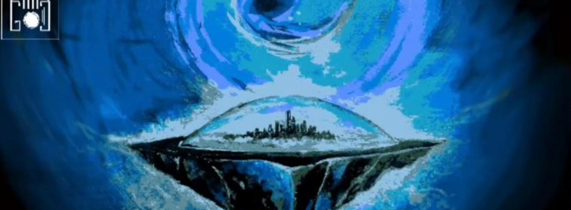New Music : Man Till God – City of Mist :Awakened