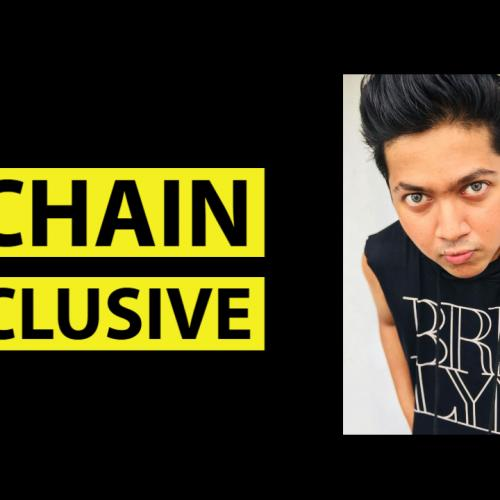 Exclusive : C Chain On Shot 2