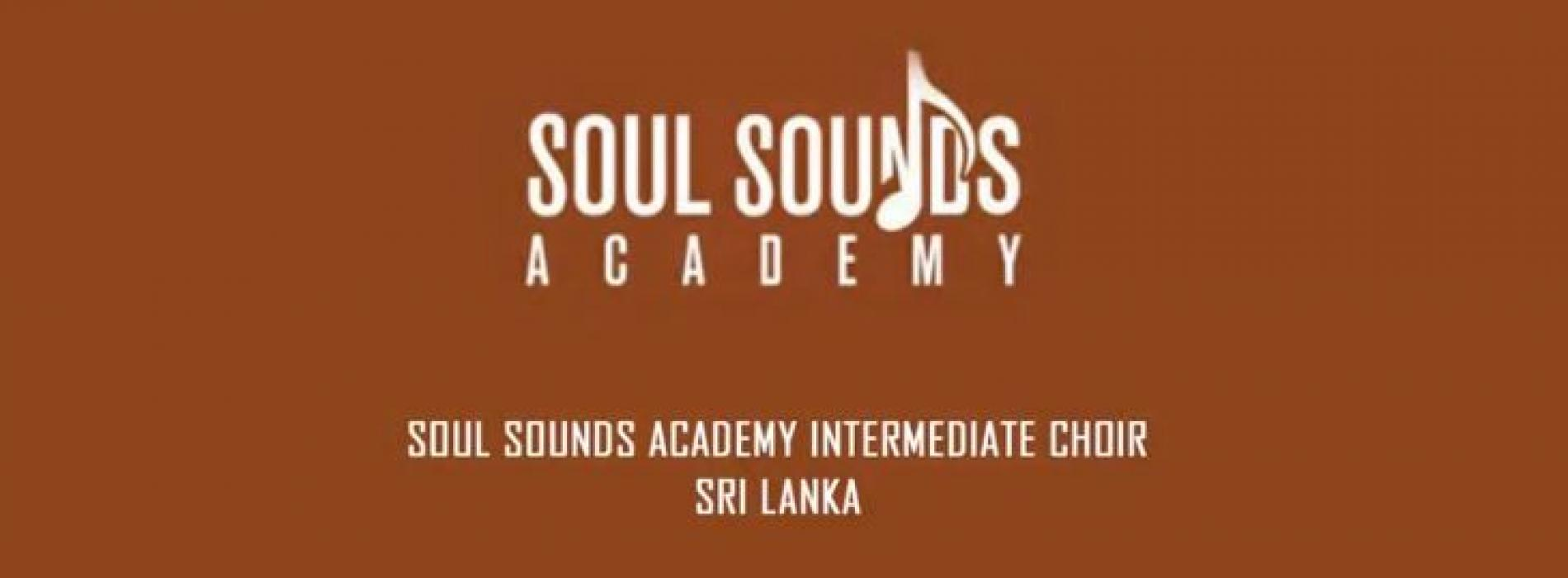 "New Music : Soul Sounds Academy Intermediate Choir (Sri Lanka) – ""Ai Kale Adare"""
