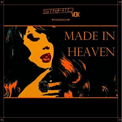 New Music : Stratovox – Made In Heaven
