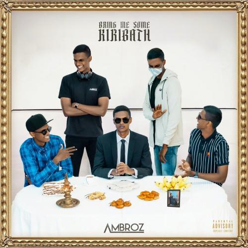 New Album : Ambroz – Bring Me Some Kiribath
