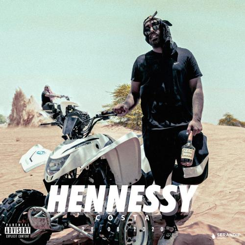 New Music : Costa x Dreamer – Hennessy (Official Music Video)