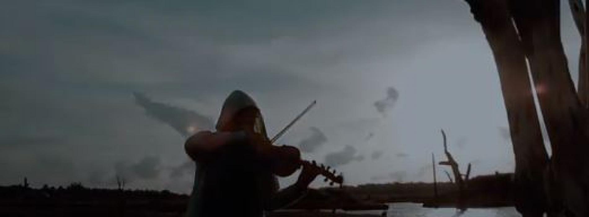 New Music : Game Of Thrones   Cinematic Violin Cover   Supun Pankaja