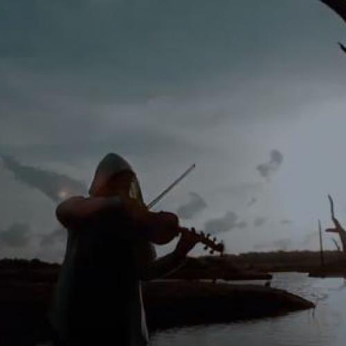 New Music : Game Of Thrones | Cinematic Violin Cover | Supun Pankaja