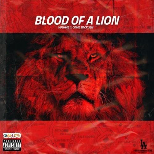New Mixtape Alert : Jay Princce – Blood Of A Lion Vol 1