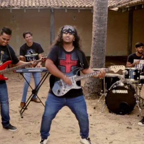 New Music : Laminin – Great I Am (Official Music Video)