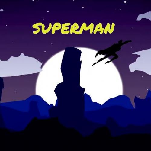 New Music : Madaid – Superman (feat Cozzy)