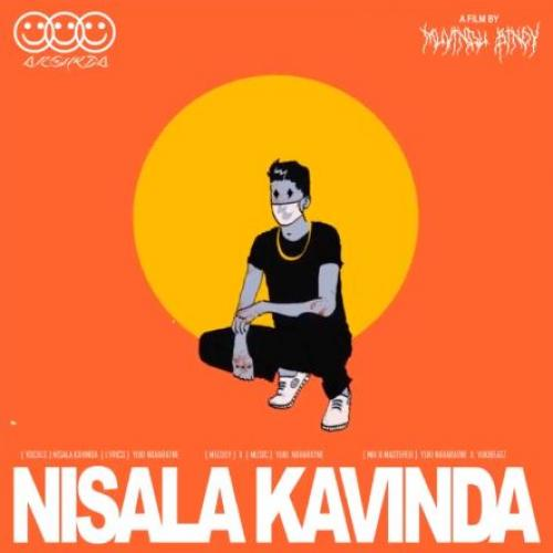 New Music : Nisala Kavinda – සාදයේ | Saadaye (Visualizer)
