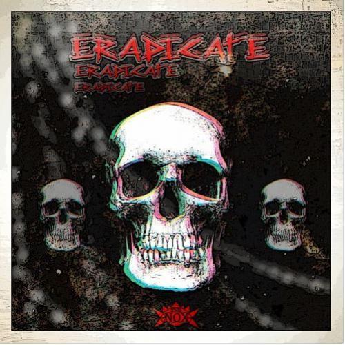 New Music : The Nox -Eradicate