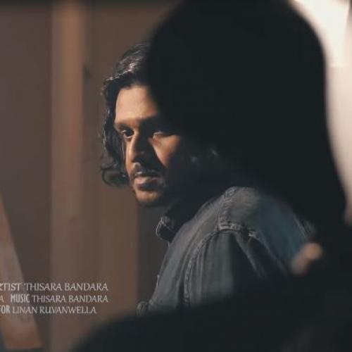 Thisara Bandara – Shikaraye (ශිඛරයේ) Official Music Video