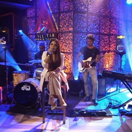 News : Umaria's Virtual Concert