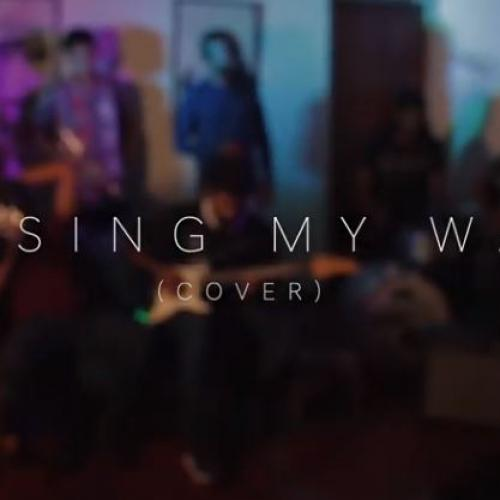 New Music : Unscripted – Losing My Way (Fkj & Tom Misch x Andre3000 Cover)