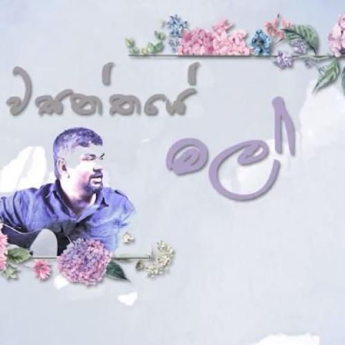 New Music : Wasanthaye Mal වසන්තයේ මල් Nadeeka Jayawardana ft Anuk