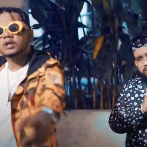 New Music : Cairo Rich – Ubala fake (උබලා Fake) Ft Pazi [Official Video]