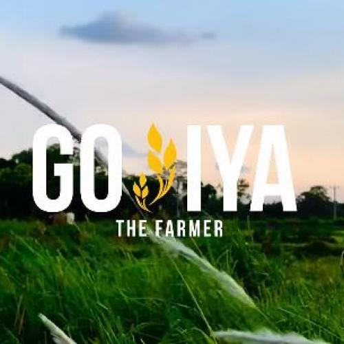New Music : Goviya (ගොවියා) – Hustler Bhai Feat Vinthy (Official Music Video)