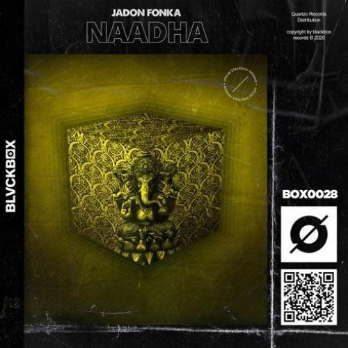 New Music : Jadon Fonka – Naadha