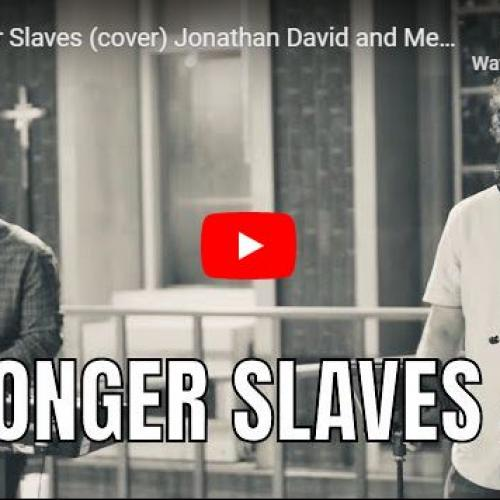 New Music : No Longer Slaves (cover) by Jerome Silva