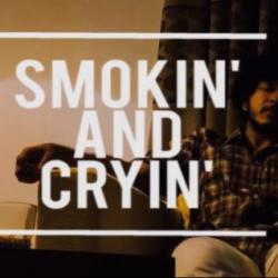 New Music : Smokin' and Cryin' – Alex Roe (Ryan Henderlin Cover)