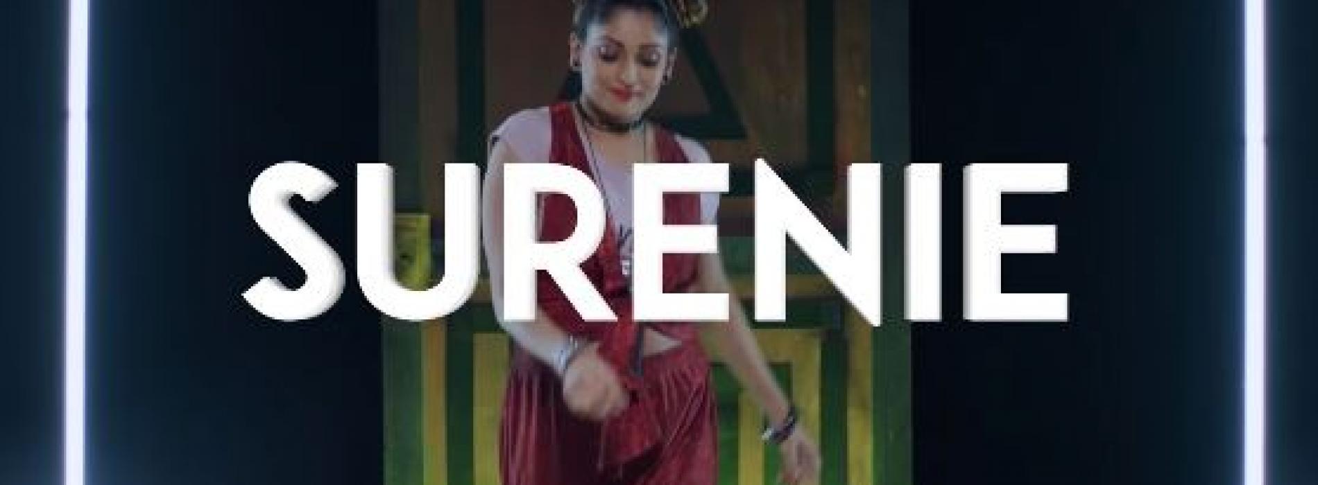 New Music : Surenie – Kaatath Hora | සුරේනි – කාටත් හොරා (Official Music Video)