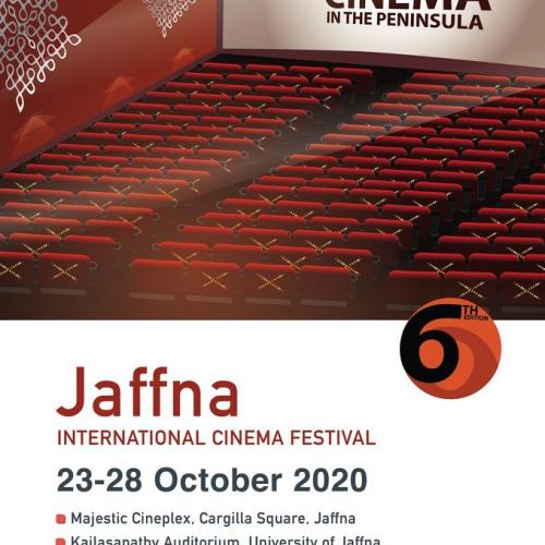 News : The Jaffna Intentional Cinema Festival Is Back!