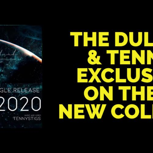 Exclusive : Tenny & Duleep On Their Collaba 'Feel Not Think'