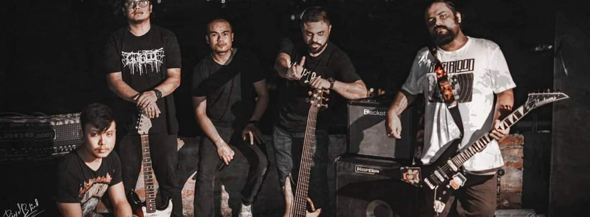 Exclusive : Grab Your Inner Child, Meet The Musicians From Assam Who Came Up With Celestial Leman