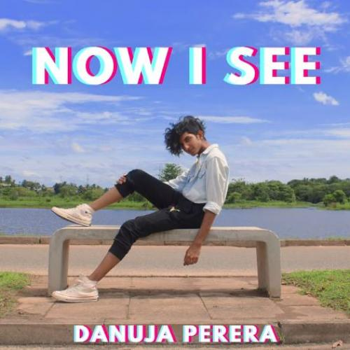 New Music : Danuja Perera – Now I See (Official Audio)
