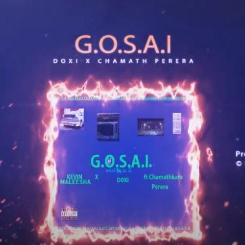 New Music : Kevin Maleesha x Doxi – G O S A I ft Chamathkara Perera
