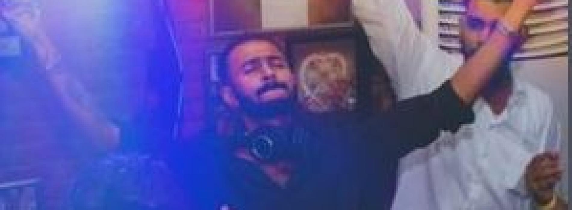 Praveen Jay – Live at SERENITY | Sundown Sessions (06.09.2020)