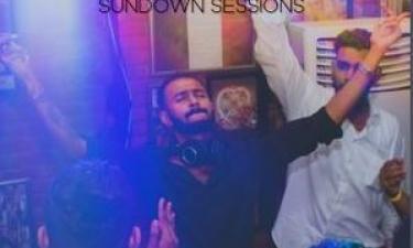 Praveen Jay – Live at SERENITY | Sundown Sessions (06.09.2020)