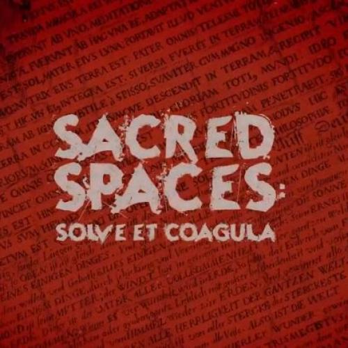 New Music : Stigmata – Sacred Spaces: Solve et Coagula (Official Music Video)