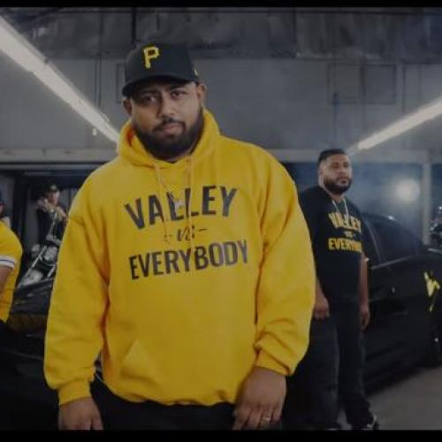 New Music : Valley Droop – Higher – (Official Music Video)