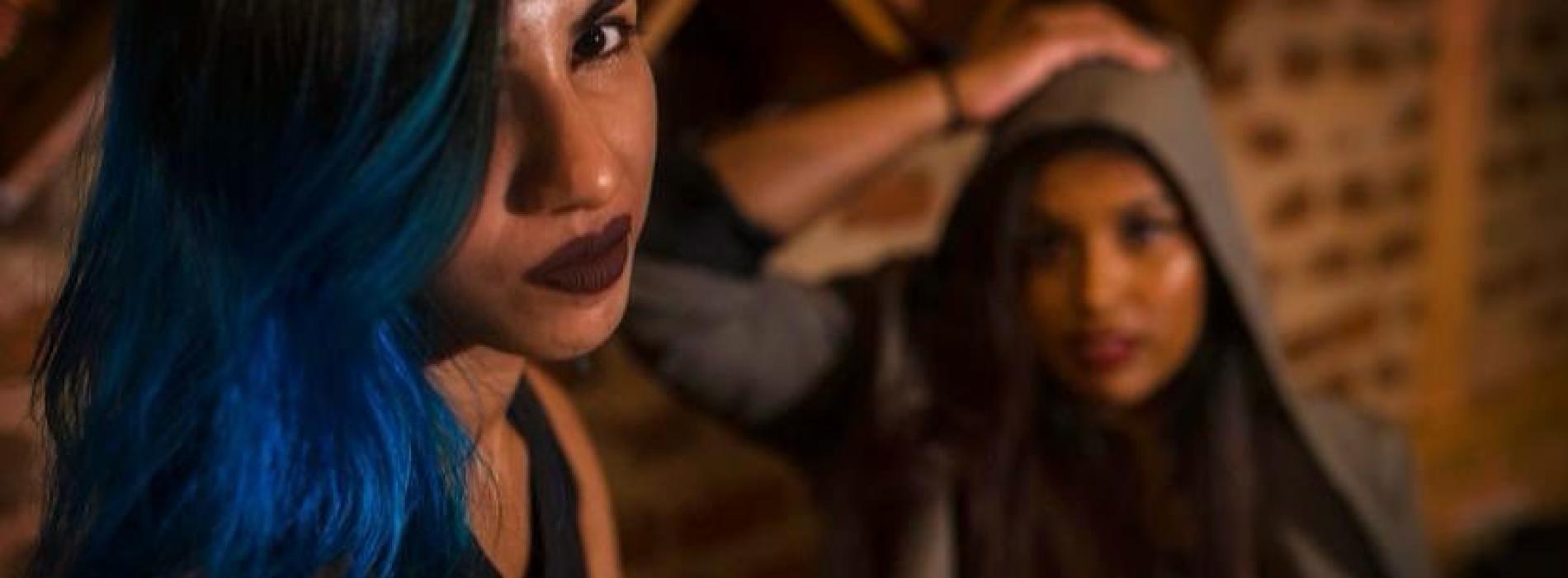 New Music : Jay Z/ Linkin Park – Dirt Off Your Shoulder | 99 Problems (Mash Up) Melissa Stephen Ft Shehara