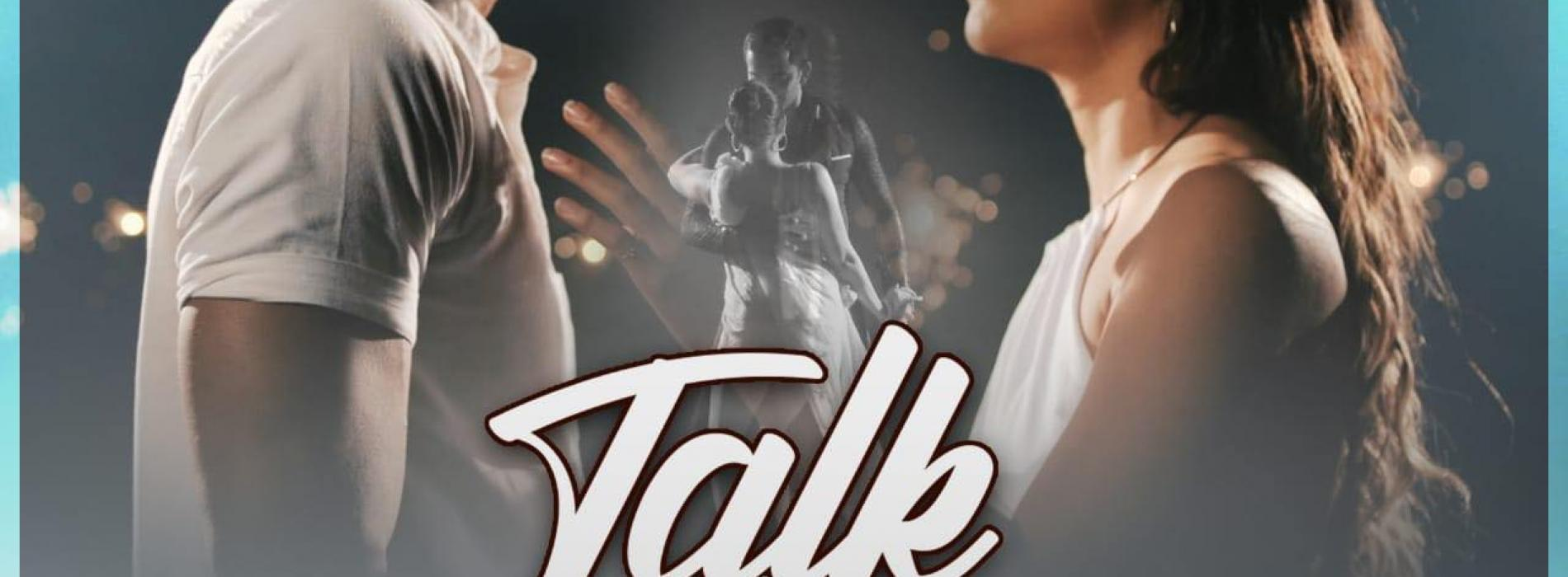 New Music : Talk Is Cheap (Good Groove Cover) – Romaine Willis ft Shaun Perera